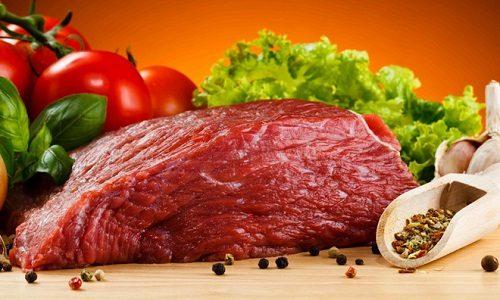 Для приготовления диетических блюд при панкреатите нужно использовать нежирные сорта мяса