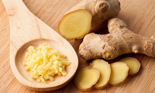 Медицинские специалисты не рекомендуют использовать в пищу имбирь при панкреатите