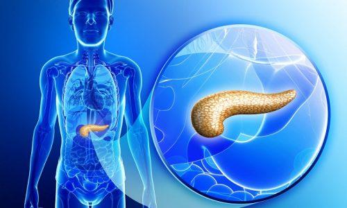 Реактивный панкреатит возникает в результате стремительно развивающегося приступа