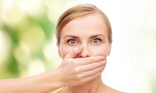 Сладкий привкус во рту - симптом патологических изменений в организме